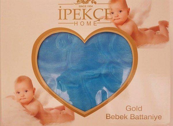 Бебешко одеяло 060