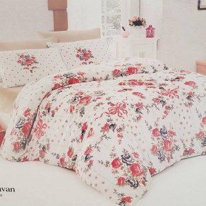 Двоен Спален комплект от 100% памук 080