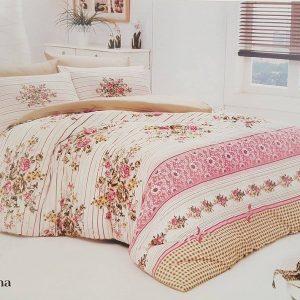 Двоен Спален комплект от 100% памук 081