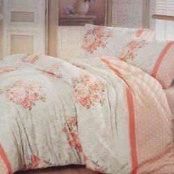 Единичен Спален комплект от 100% памучен ранфорс 008