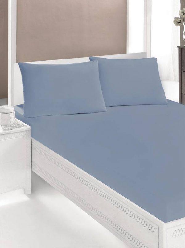 Единичен Спален комплект от 100% памучен ранфорс 101