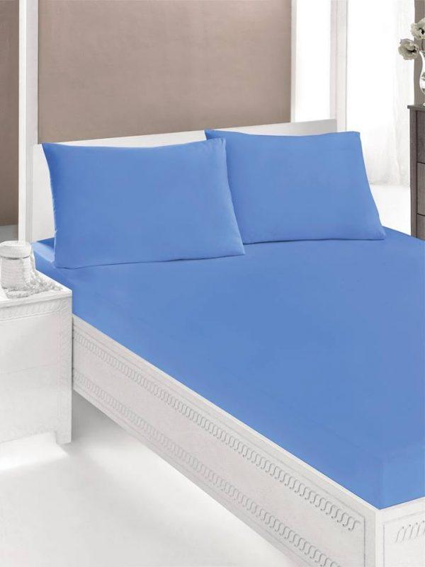Единичен Спален комплект от 100% памучен ранфорс 102