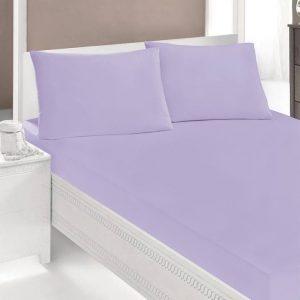 Единичен Спален комплект от 100% памучен ранфорс 103
