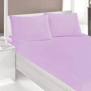Единичен Спален комплект от 100% памучен ранфорс 104