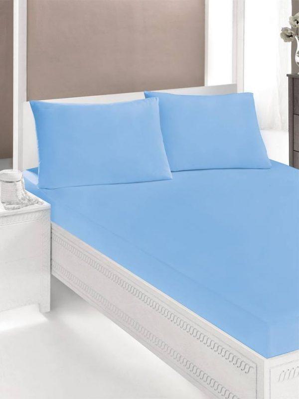 Единичен Спален комплект от 100% памучен ранфорс 105