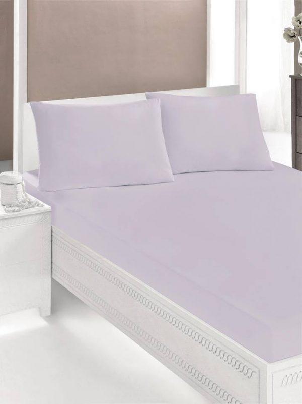 Единичен Спален комплект от 100% памучен ранфорс 106