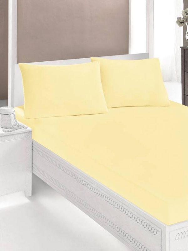 Единичен Спален комплект от 100% памучен ранфорс 108