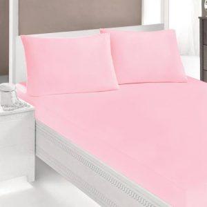 Единичен Спален комплект от 100% памучен ранфорс 109