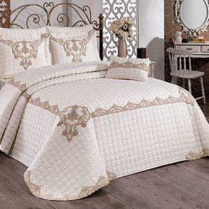 Луксозен Спален комплект - Шалте от 100% Полиетер 052