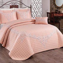Луксозен Спален комплект - Шалте от 100% Полиетер 053