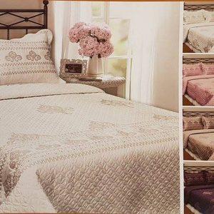 Луксозен Спален комплект - Шалте от 100% Полиетер 084