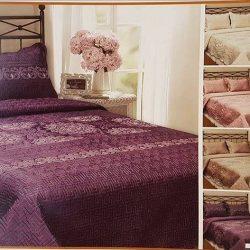 Луксозен Спален комплект - Шалте от 100% Полиетер 085