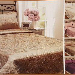 Луксозен Спален комплект - Шалте от 100% Полиетер 086