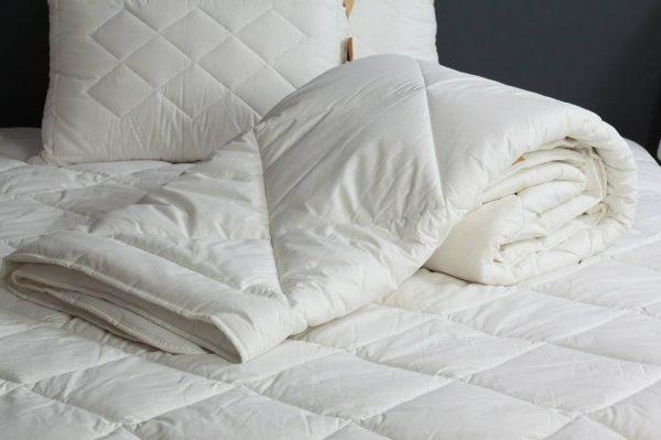 Oлекотена Завивка - Naturismo Quilt Единичен 225