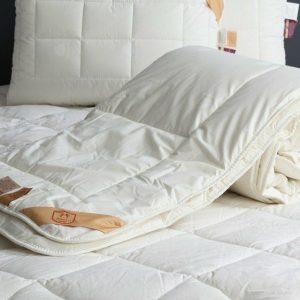 Oлекотена Завивка - Wool Quilt Единичен 216