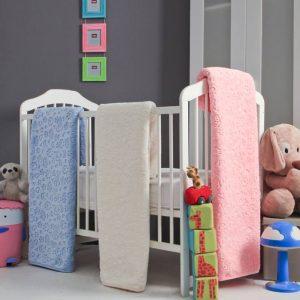 Висококачествено бебешко одеяло 266