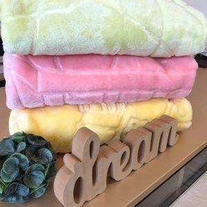 Висококачествено бебешко одеяло 384